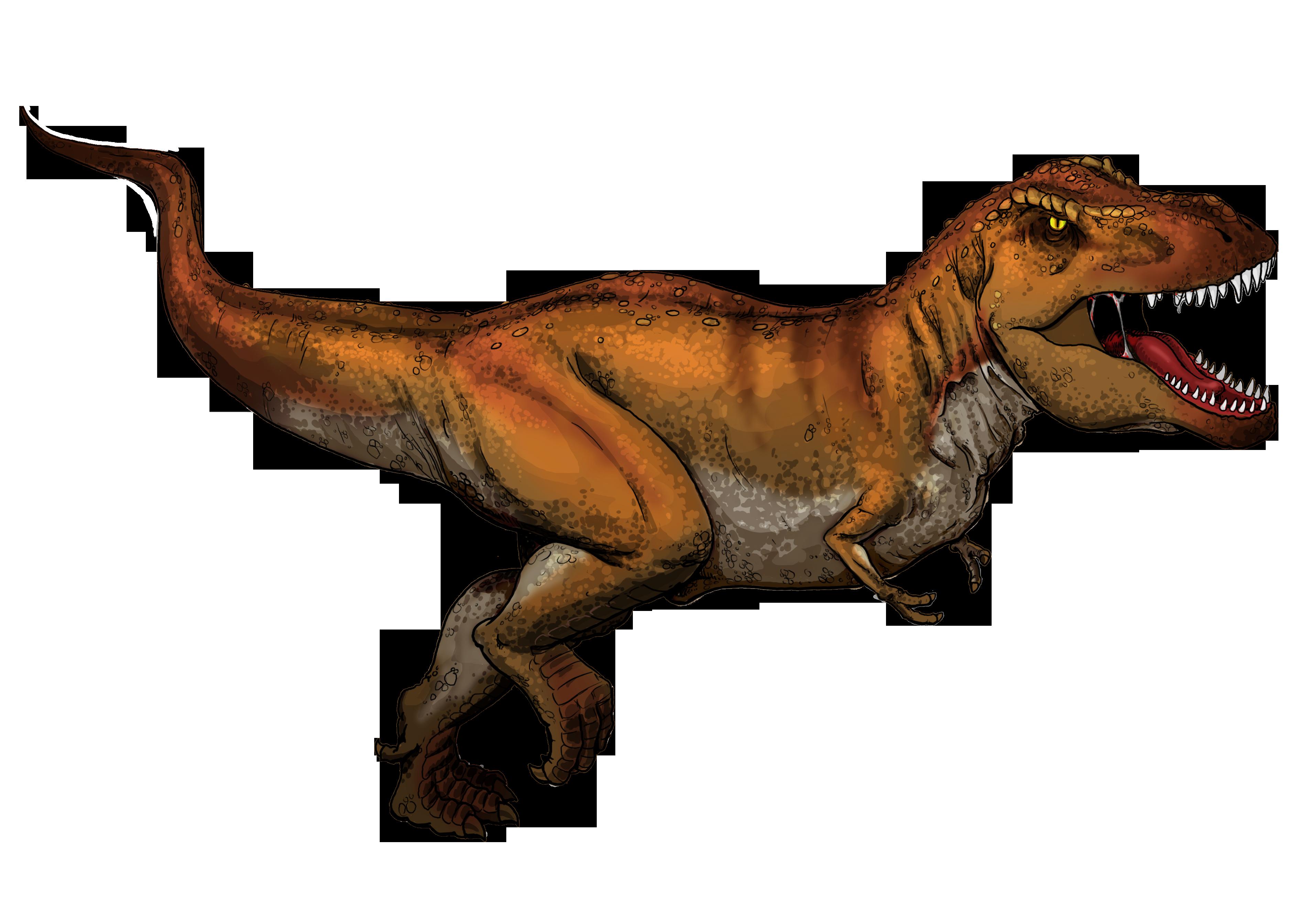 T Rex PNG HD - 128896