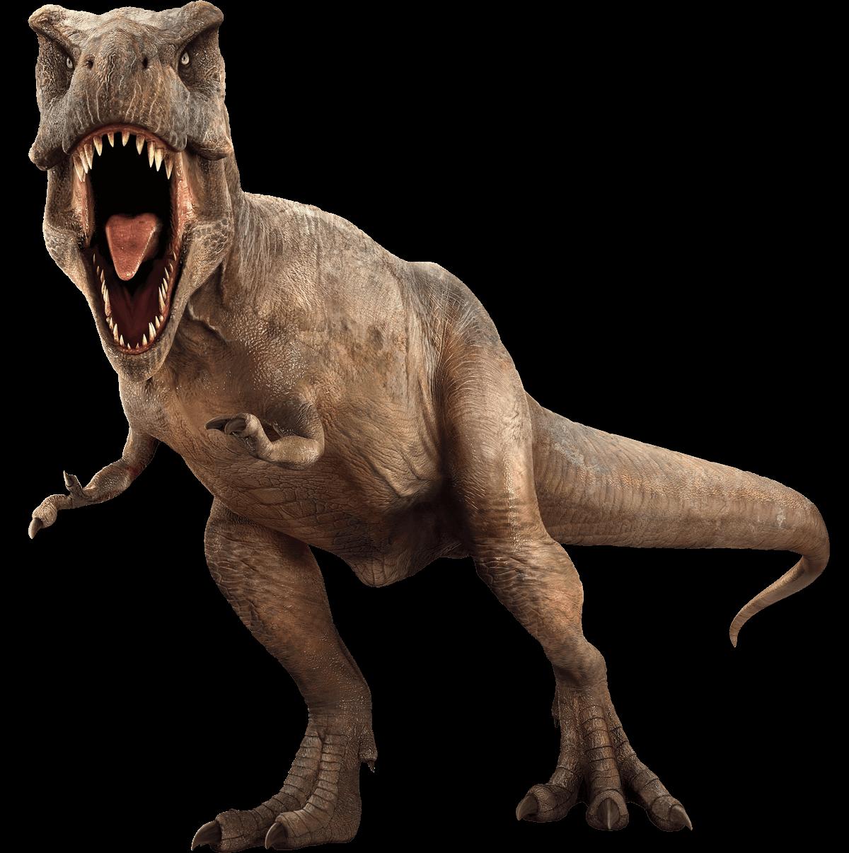 T Rex PNG HD - 128893