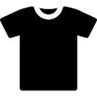 T Shirt - Clothes PNG