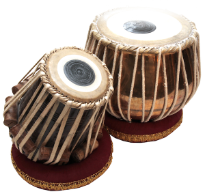 A Supply Of High Quality, Hand-crafted Tabla From Benares (Varanasi) Are  Now Available For Sale In Montreal! I Have Worked Personally With The Tabla-wallah  PlusPng.com  - Tabla HD PNG