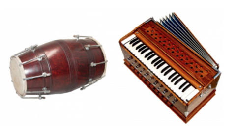 Develop your own Kirtan Practice weekends - Tabla HD PNG