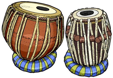 Tabla HD PNG - 93088