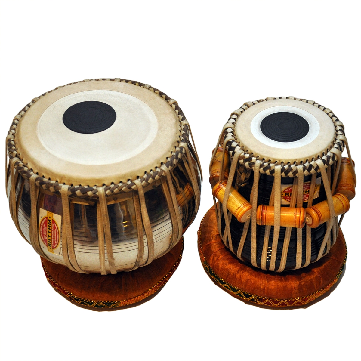 Mukta Das Pro Tablas for sale at Old Delhi Music - Tabla PNG