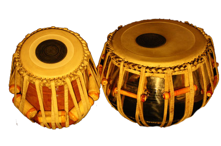 Parts of Tabla - Tabla PNG