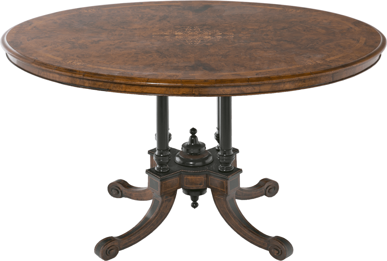 Table PNG Transparent image - Table PNG