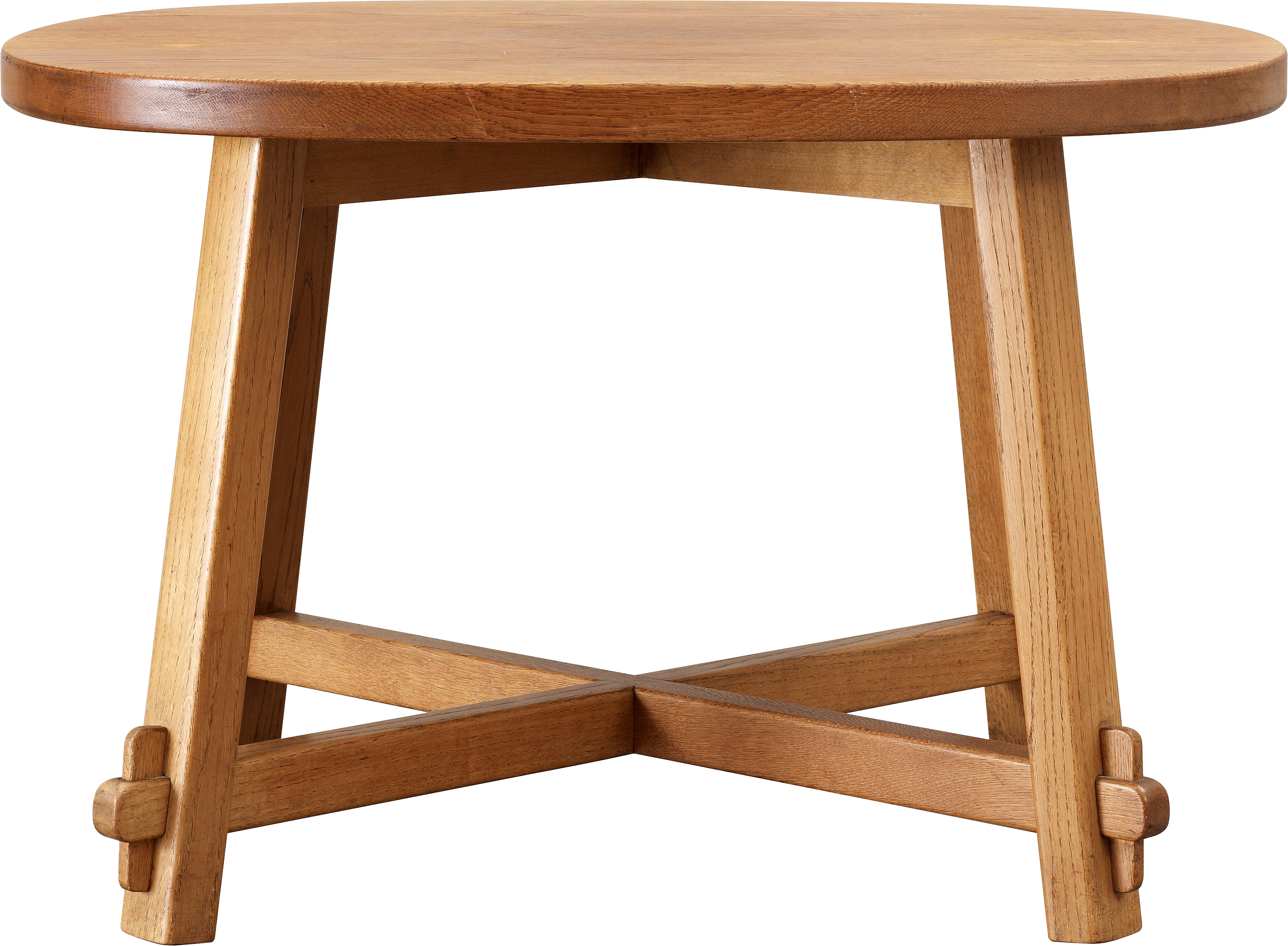 Wooden table PNG image - Table PNG