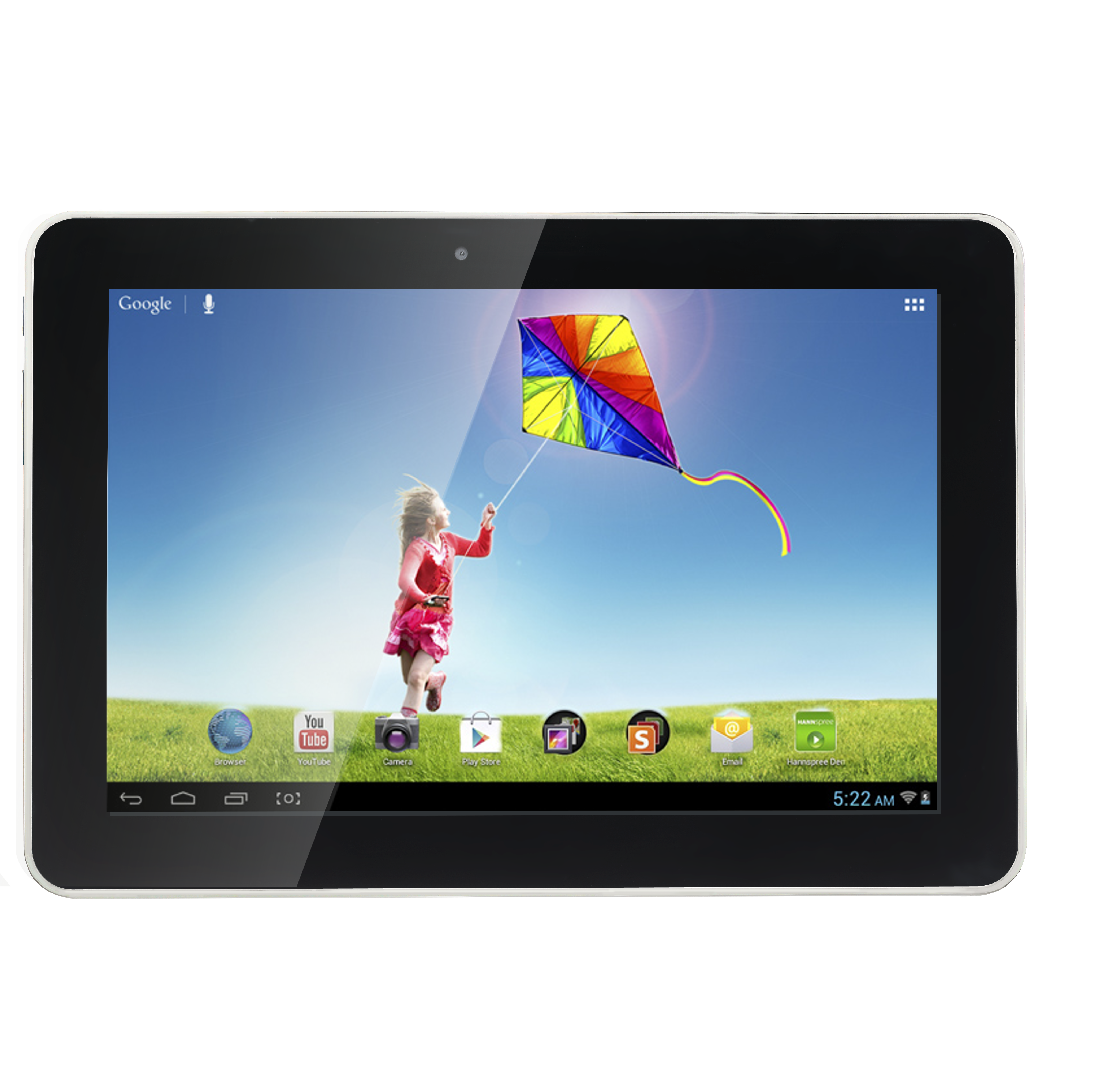 Tablet HD PNG - 117524