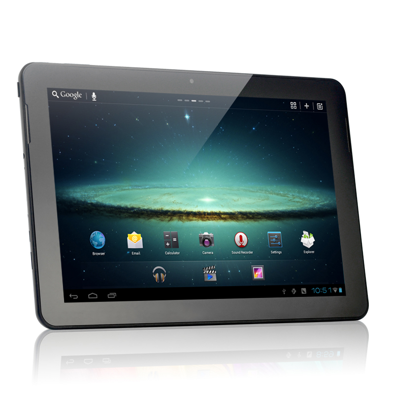 Tablet HD PNG - 117530