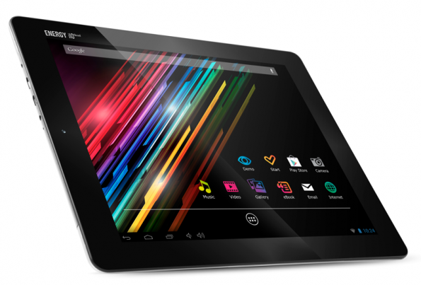 Tablet HD PNG - 117527