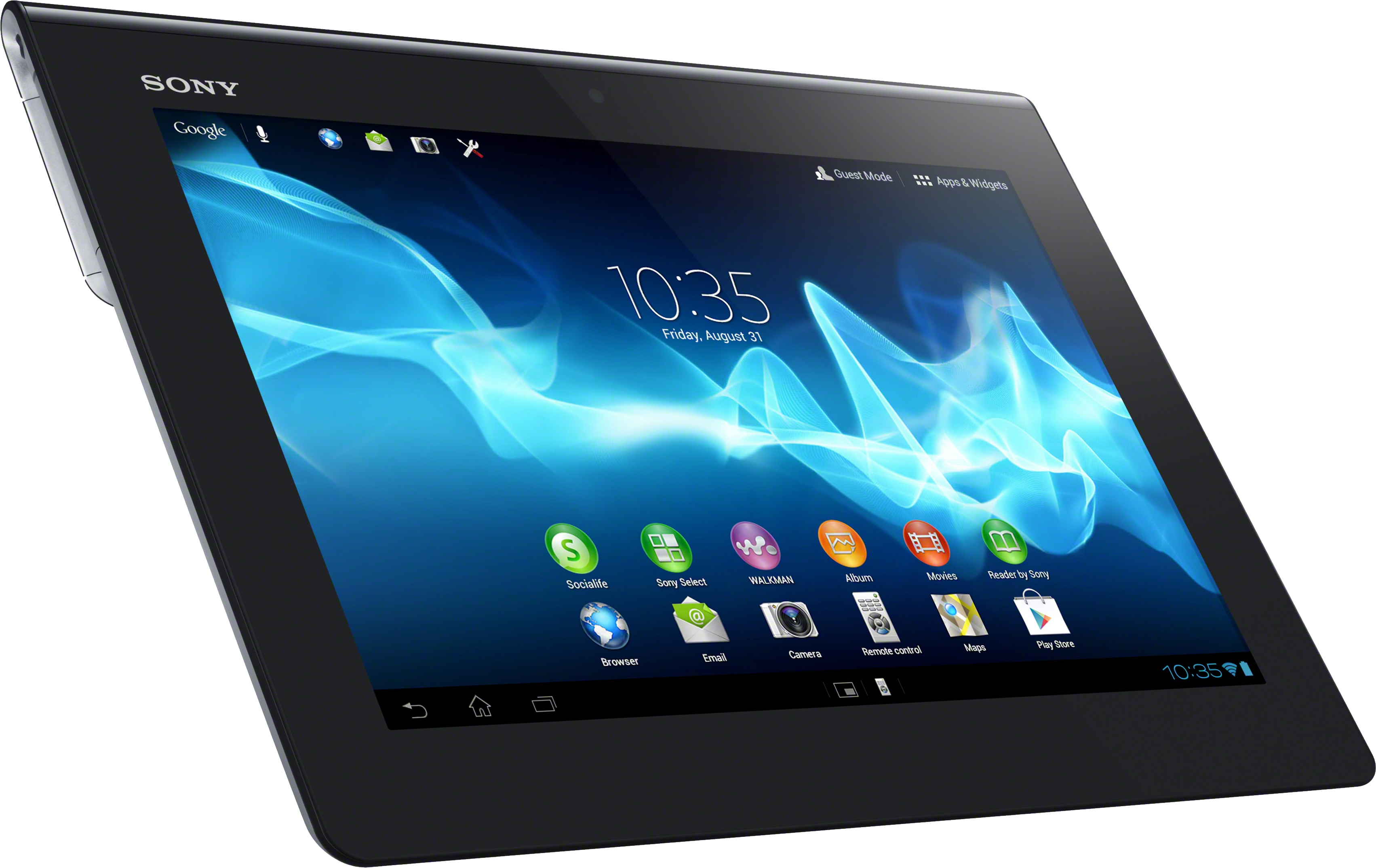 Tablet HD PNG - 117520