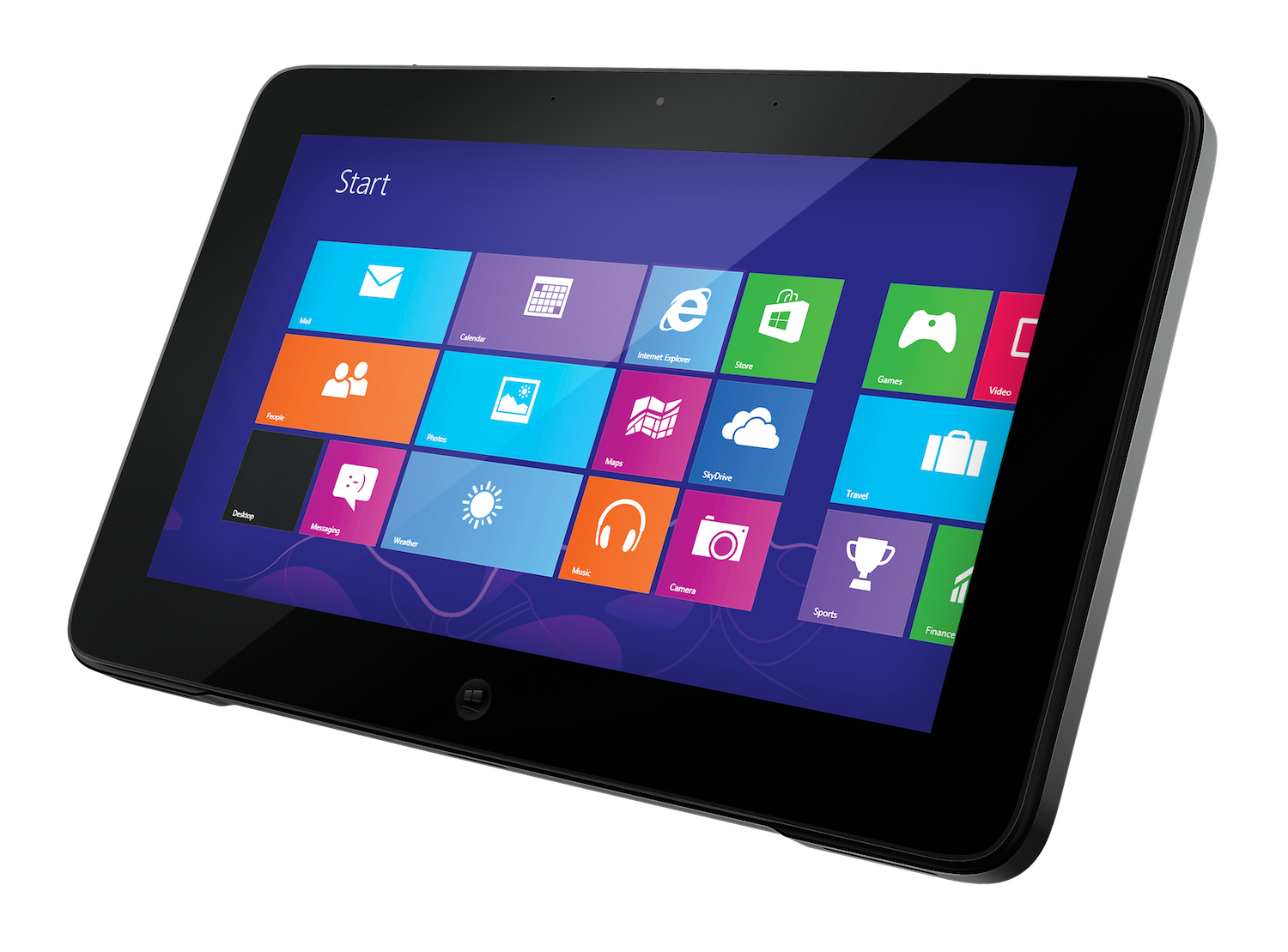 Tablet HD PNG - 117525
