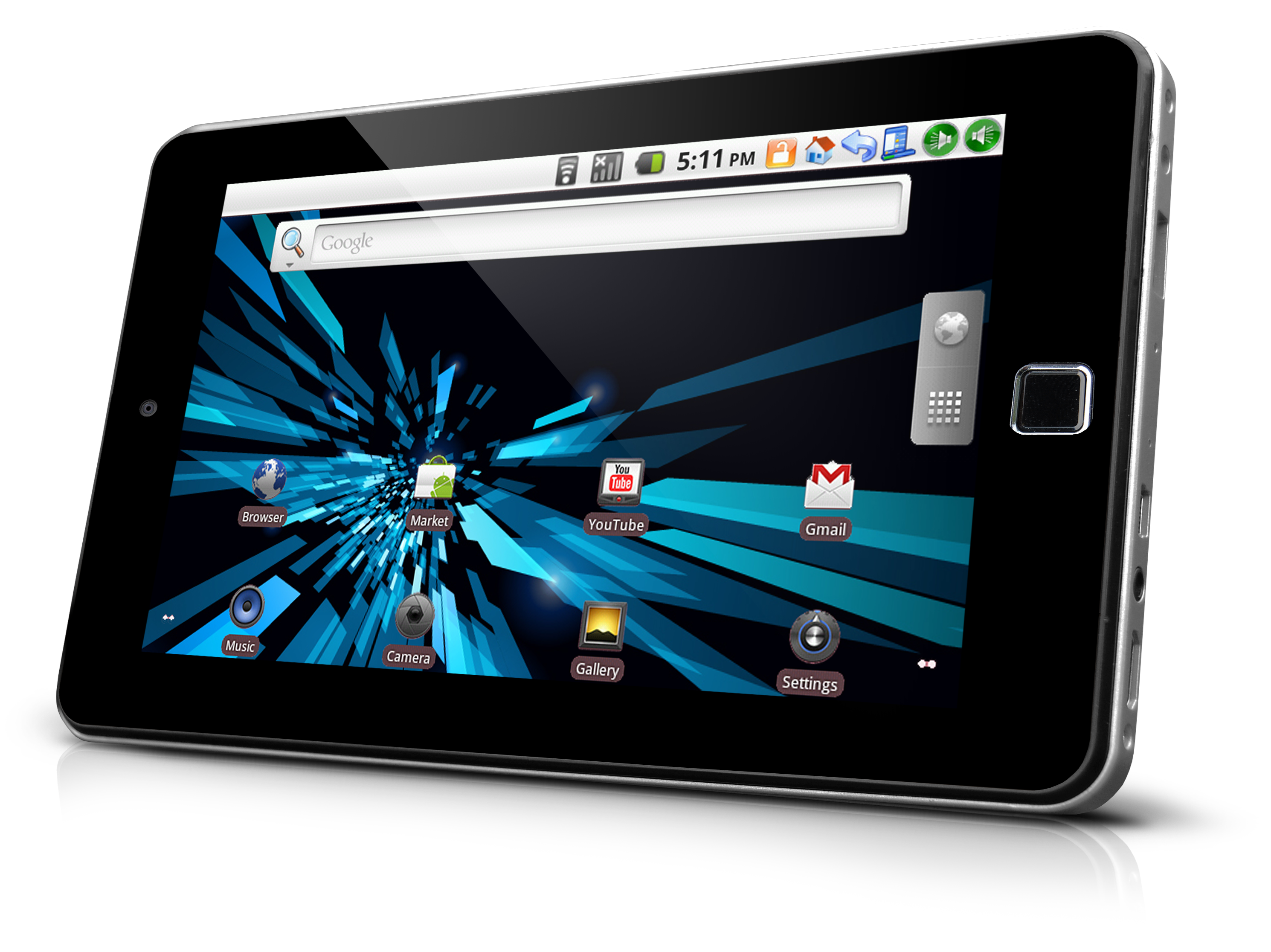 Tablet PNG - 14157