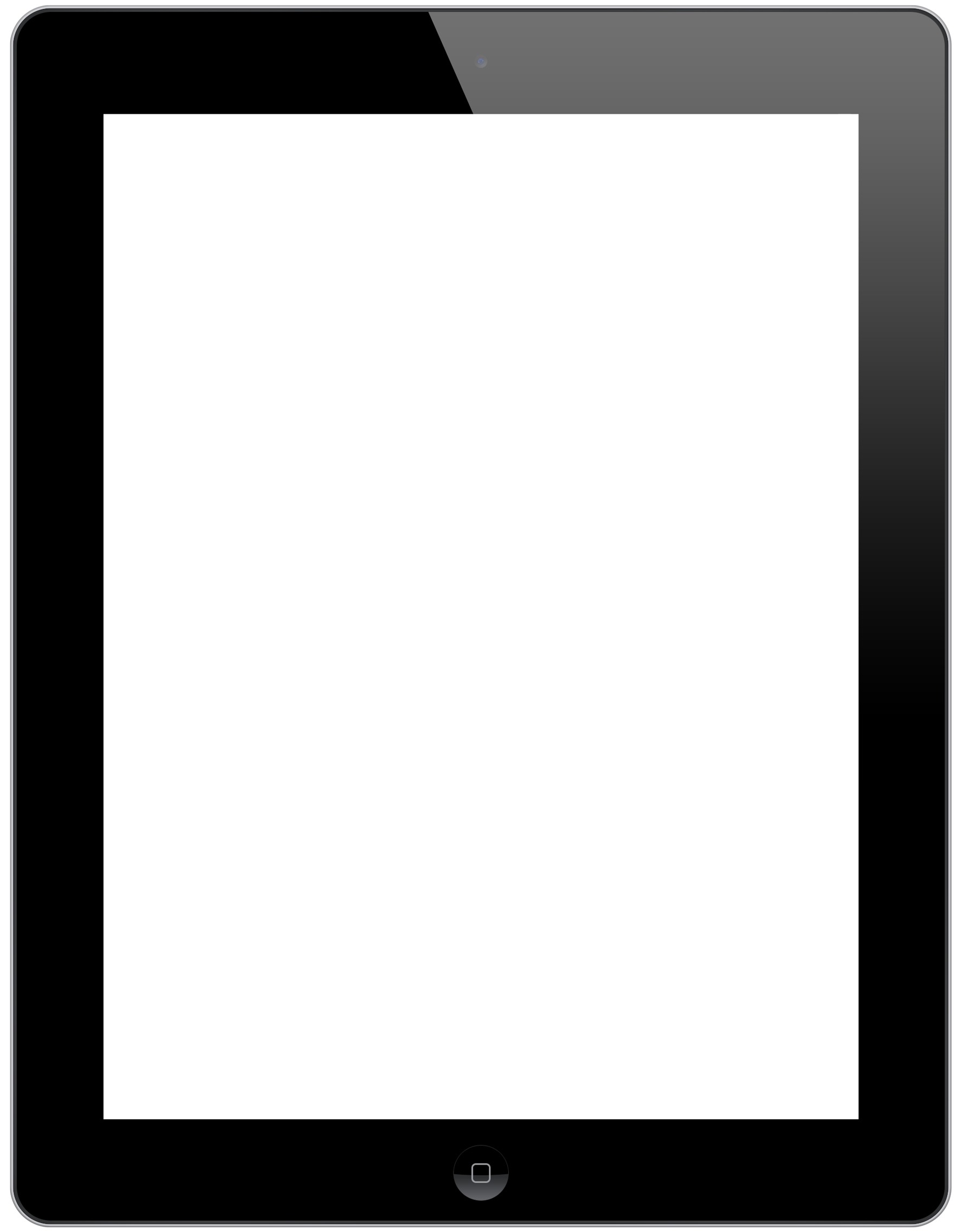 Tablet PNG - 14144