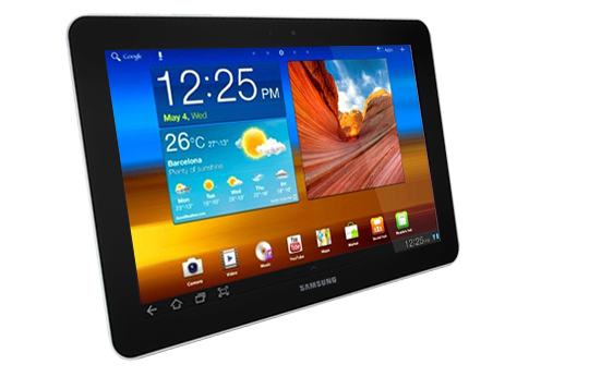 Tablet PNG - 14159