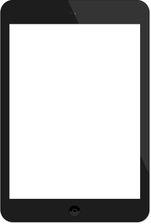 Tablet PNG - 14151