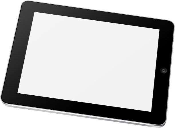 Tablet PNG - 14155