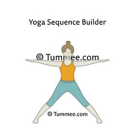 Tadasana Yoga Pose PNG - 60675