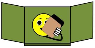 Tafeldienst farbig - Schwamm, Tafel, putzen, feucht, Tafeldienst,  Ordnungsdienst, wischen - Tafel Putzen PNG