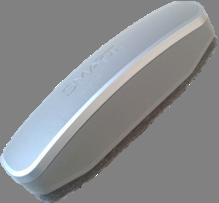 Mit dem Schwamm löschen. Verwenden Sie den Smartboardschwamm zum Löschen  von Texten, die Sie mit dem Stift geschrieben haben. - Tafelschwamm PNG