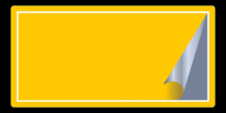 Tag PNG - 25038