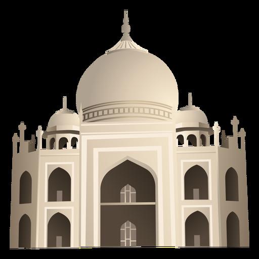 Taj mahal cartoon png - Taj Mahal PNG