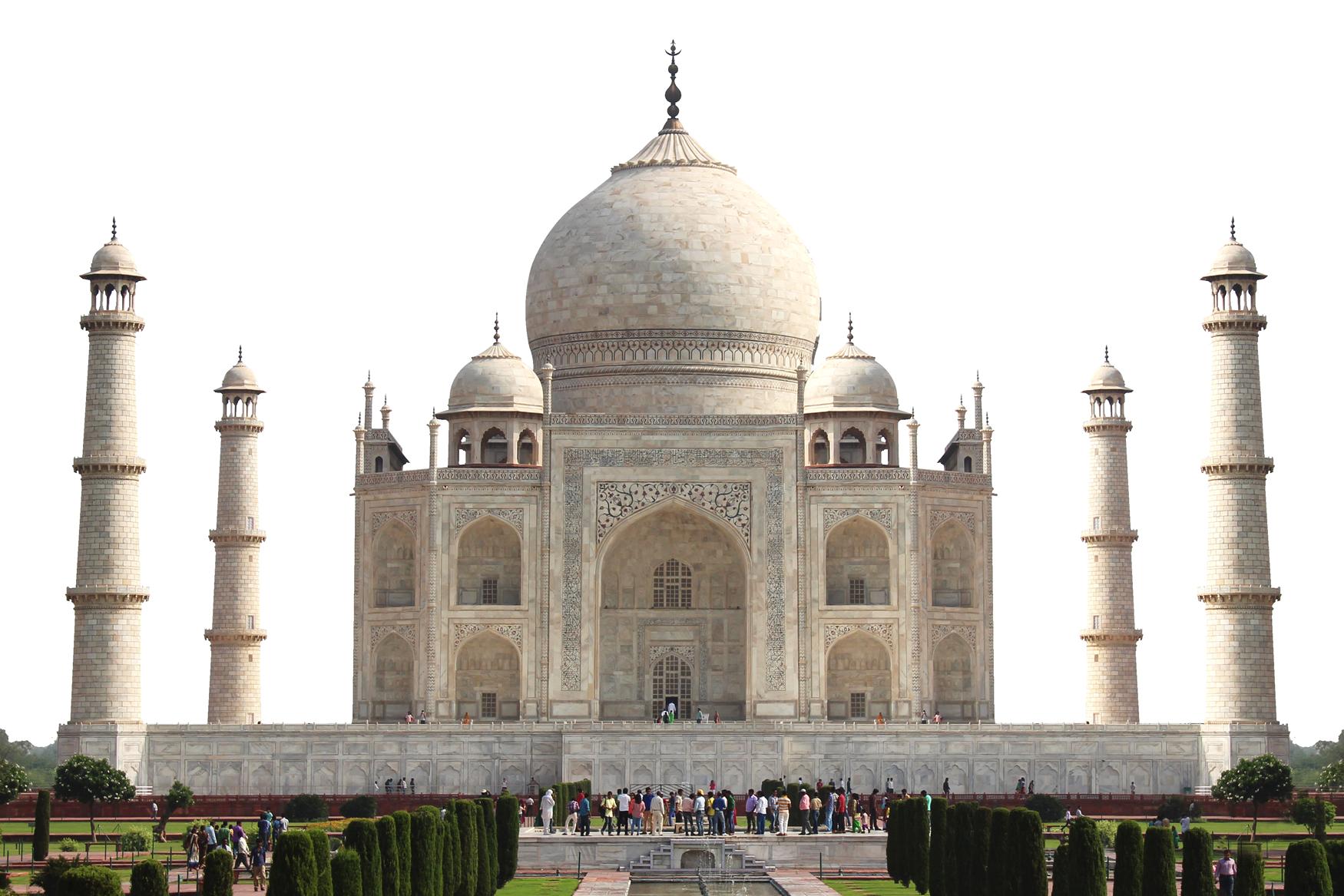 Taj Mahal PNG Image - Taj Mahal PNG