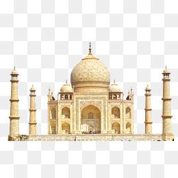 India Taj Mahal attractions, Tourism, India, Taj Mahal PNG Image - Taj Mahal PNG