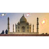 Taj Mahal Free Download Png PNG Image - Taj Mahal PNG