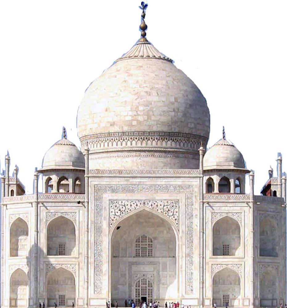 Taj Mahal PNG - 59336