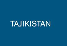 Tajikistan - Tajikistan PNG