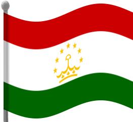 tajikistan flag waving - /flags/Countries/T/Tajikistan /tajikistan_flag_waving.png.html - Tajikistan PNG