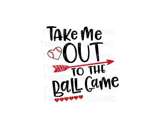 Take Me Out To The Ballgame PNG-PlusPNG.com-570 - Take Me Out To The Ballgame PNG