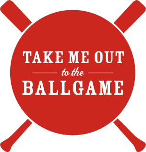 On Warm Summer Nights We Sit In The Grandstands, Eat Hotdogs, Catch Foul  Balls, And Sing U201cTake Me Out To The Ball Gameu201d During PlusPng.com  - Take Me Out To The Ballgame PNG