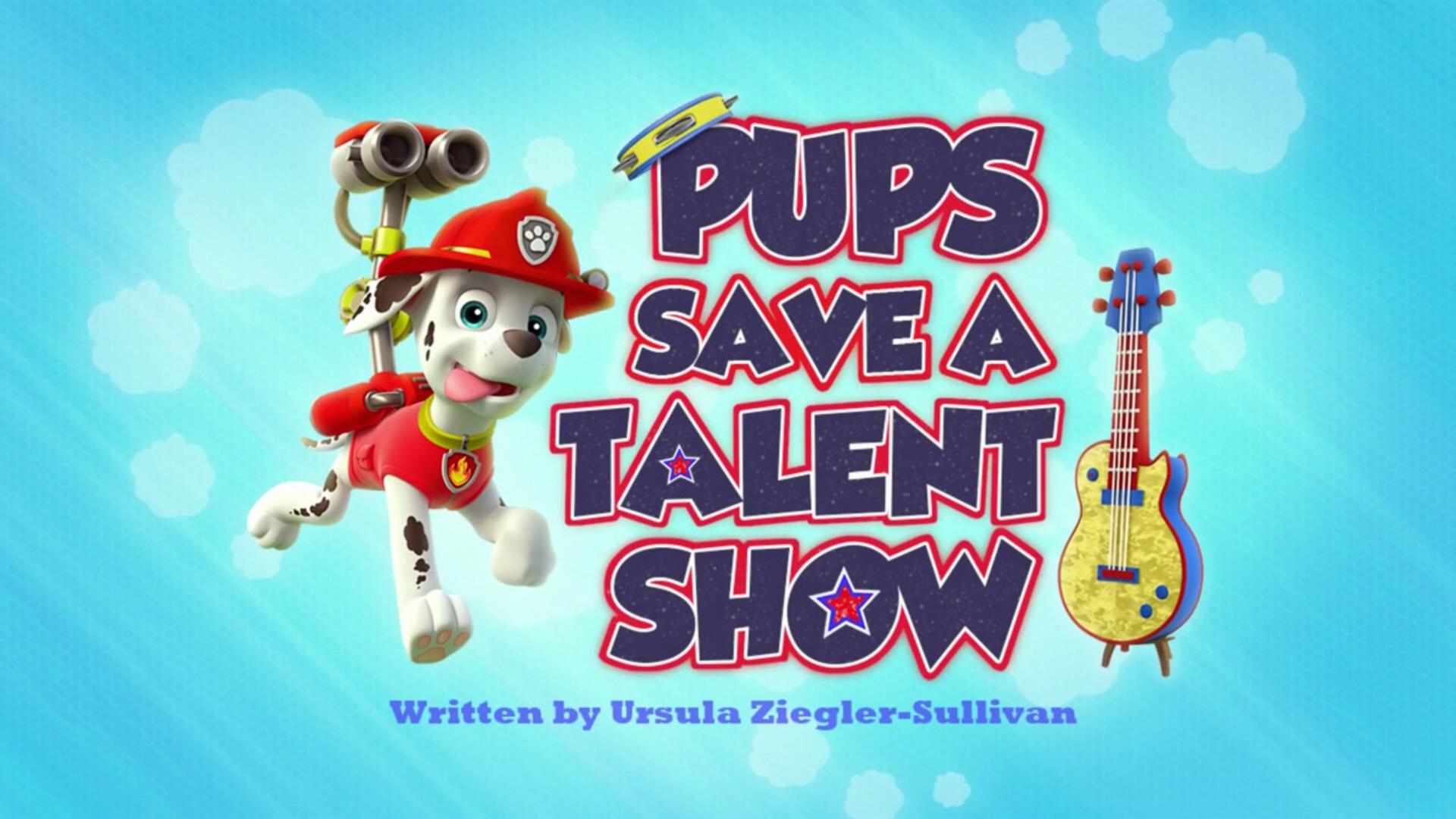 Talent Show PNG HD