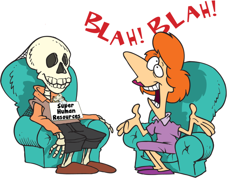 Talk too much clipart - Talk Too Much PNG