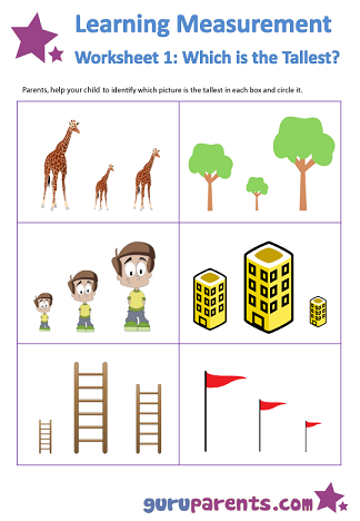 Tall And Short Objects PNG - 166601
