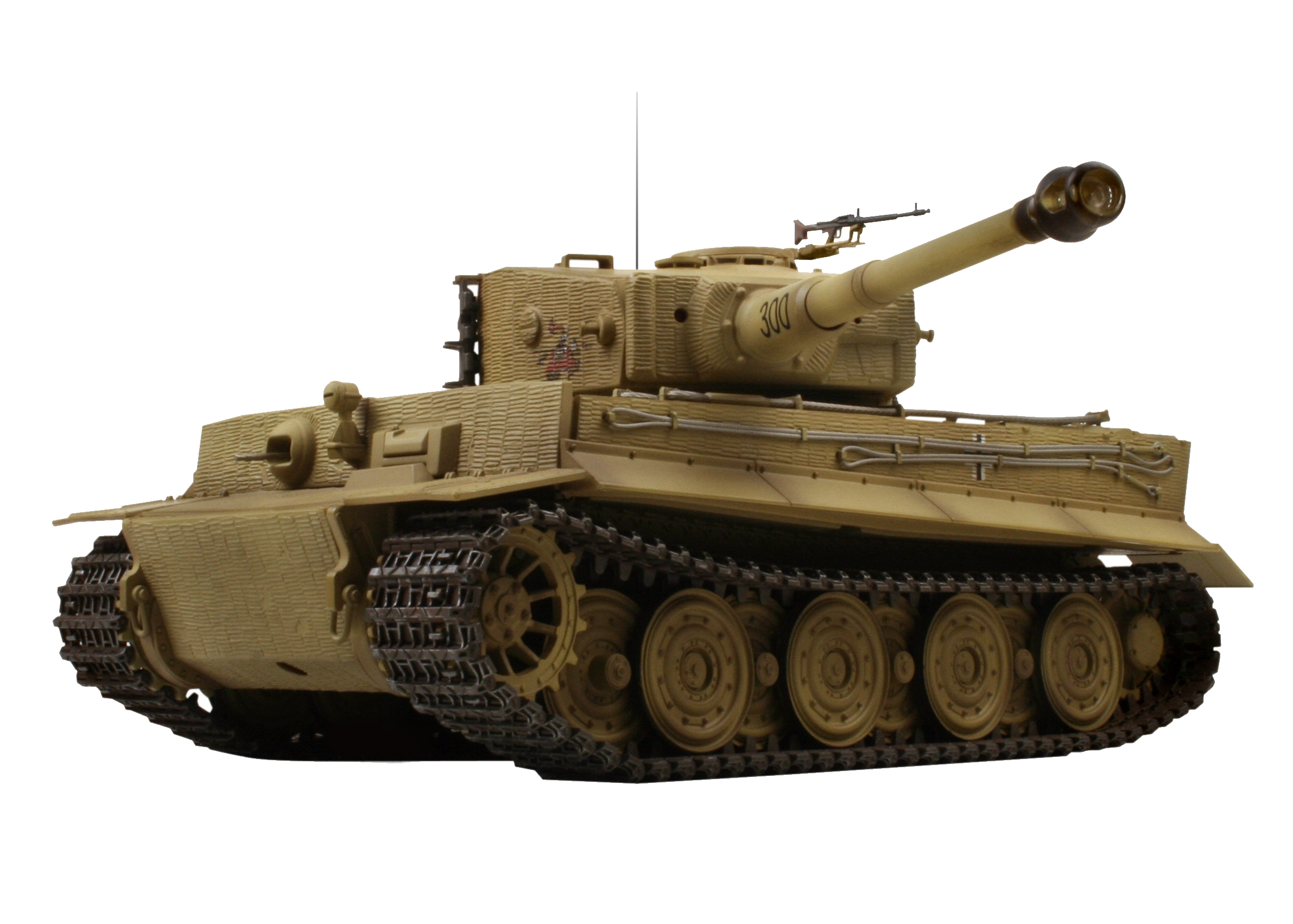 Military Tank PNG - 2638