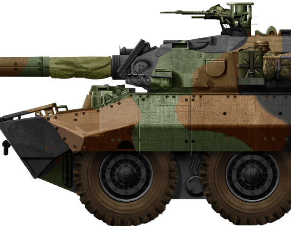 Tank HD PNG-PlusPNG.com-600