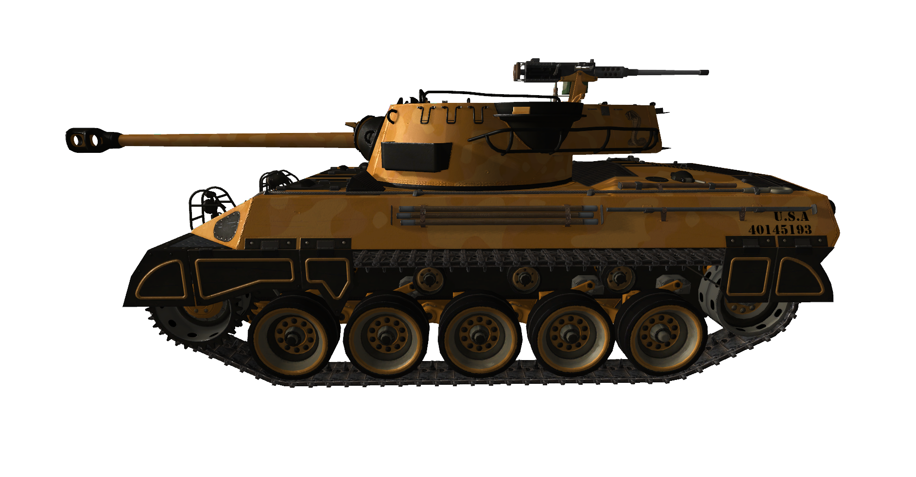 Hope you enjoy the skin, Rsd1975 - Tank HD PNG