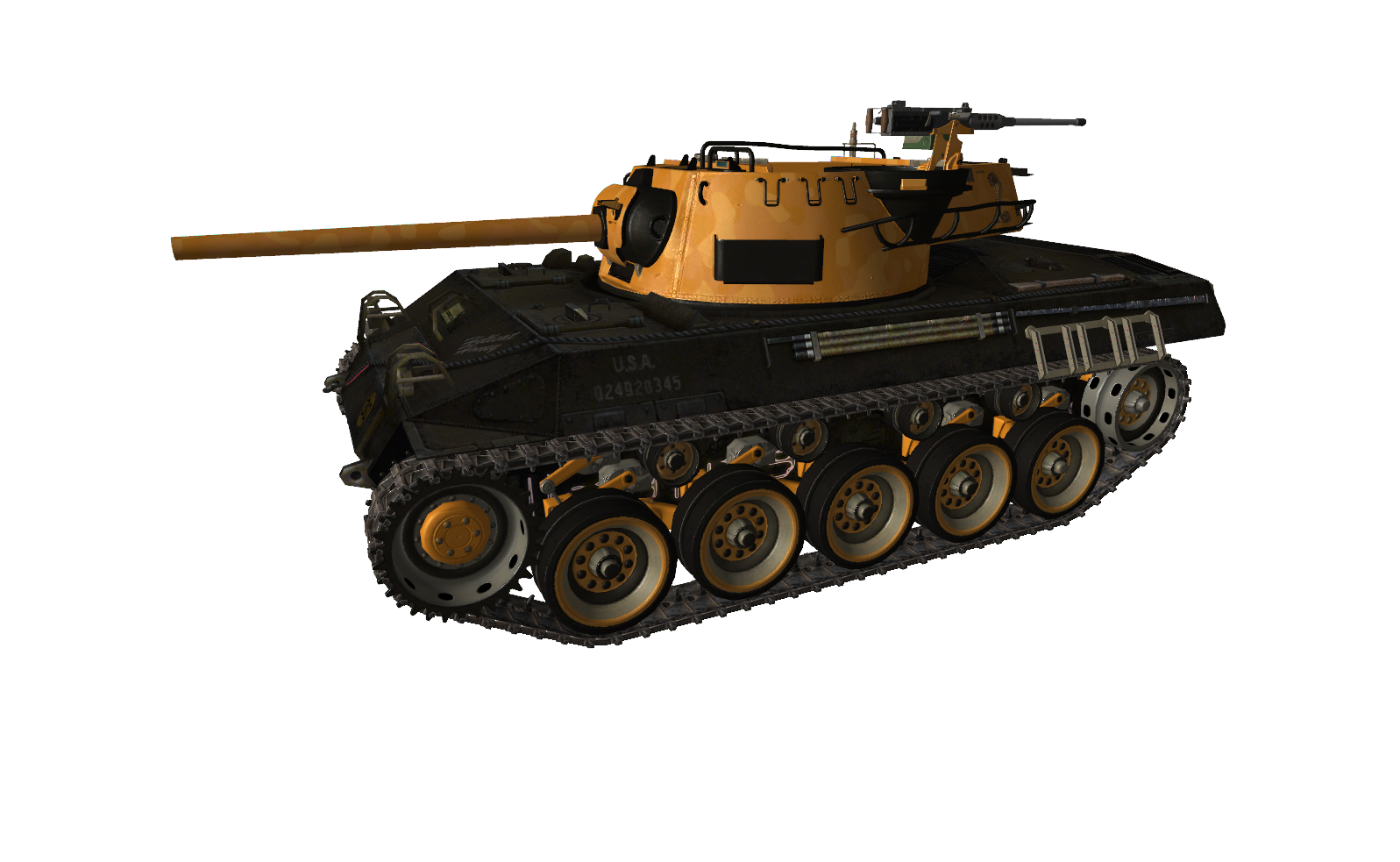 Well, now the only thing is that you need a skin who fits to HD turrent PlusPng.com  Your luck is that i can do you a PlusPng.com  - Tank HD PNG