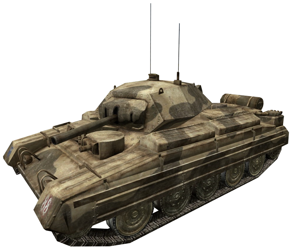 Military Tank PNG - 2649