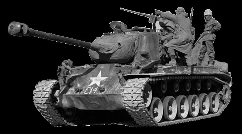 Tank PNG - 581