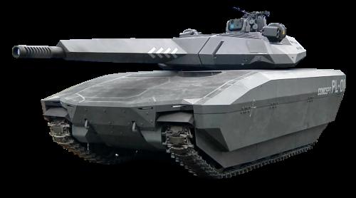 Tank PNG Transparent Image - Tank PNG