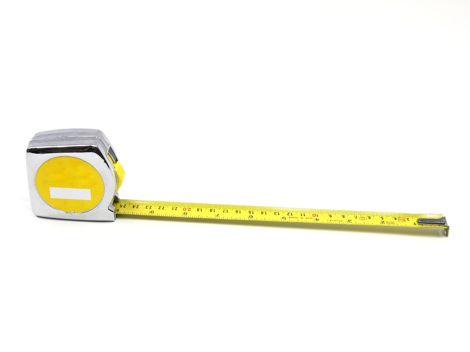 Tape Measure Border PNG-PlusPNG.com-960 - Tape Measure Border PNG