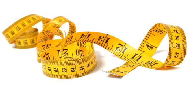 The Tape Measure to your RV Dreams - PNG Tape Measure