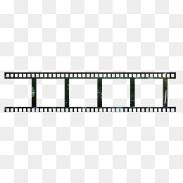 Tape PNG Black And White - 162025