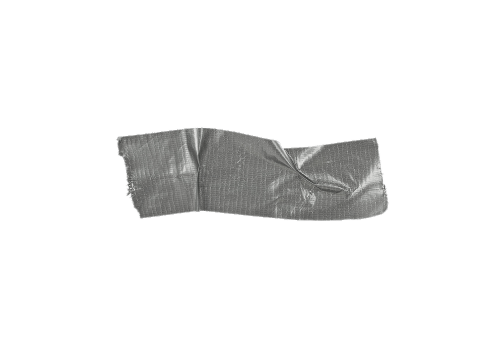 Tape PNG Black And White Transparent Tape Black And White