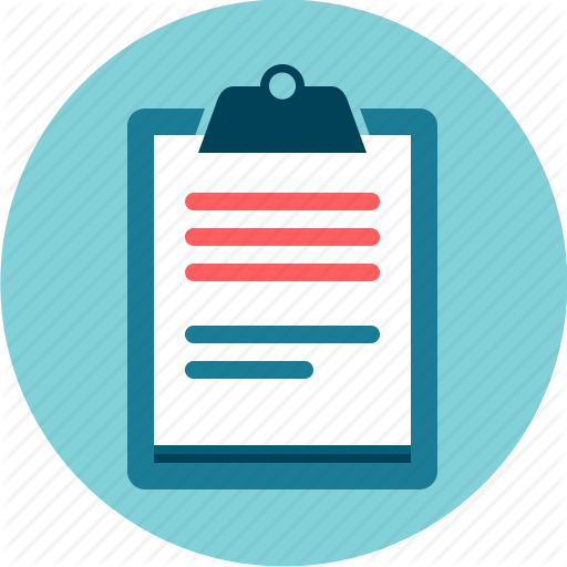 assignments, board, list, notes, task, writeboard icon - Task PNG