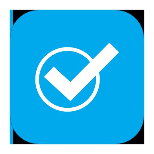 metroui, task icon. Download PNG - Task PNG