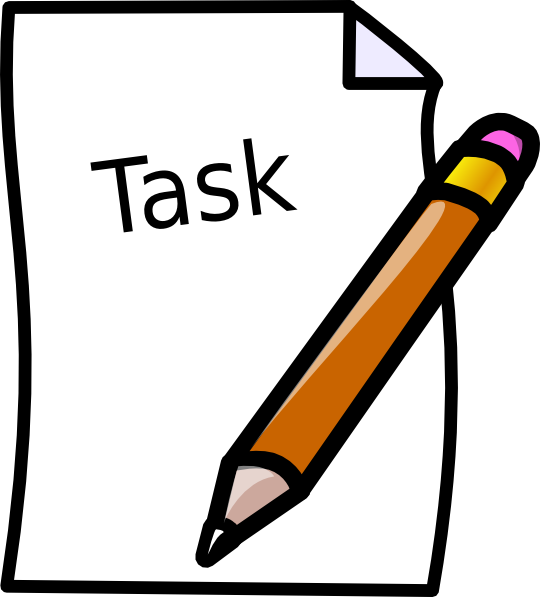Task PNG - 59143